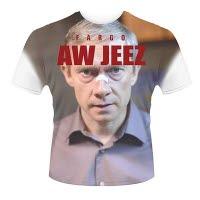 Fargo Lester Nygaard Dye Sub T-Shirt