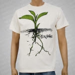 Fear Before Self Titled Cover Natural T-Shirt