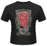 Fearless Vampire Killers Guillotine T-Shirt