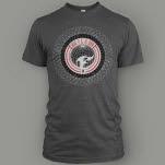 Finch Emblem Dark Heather T-Shirt