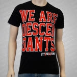 Fit For A King We Are Descendants Black T-Shirt