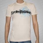 Fordirelifesake Ghosts T-Shirt