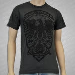 For Today Fallen Charcoal T-Shirt