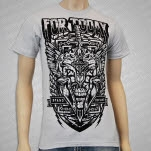 For Today Imperial Silver T-Shirt