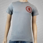 For Today Key Storm Gray T-Shirt