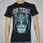 For Today No Power Black T-Shirt