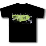 From Autumn To Ashes City Black T-Shirt