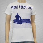 Front Porch Step Photo White T-Shirt