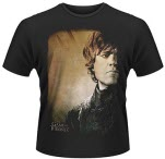 Game Of Thrones Tyrion Lannister T-Shirt