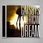 Gatsbys American Dream Self Titled CD