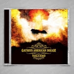 Gatsbys American Dream Volcano CD