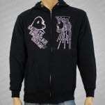 Gatsbys American Dream Gorilla King Hoodie Zip