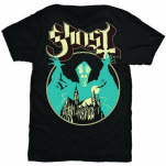 Ghost Opus T-Shirt