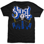 Ghost Papa And Band T-Shirt