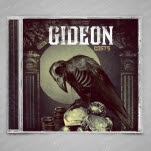 Gideon Costs CD