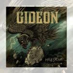 Gideon Milestone CD