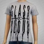 Glass Cloud Symbiote Heather T-Shirt