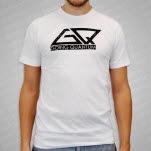 Going Quantum New Logo White T-Shirt