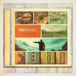Go Radio Close The Distance CD