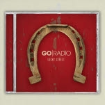 Go Radio Lucky Street CD