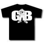 Gorilla Biscuits GB SFAC Black T-Shirt