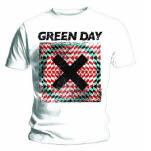 Green Day Xllusion T-Shirt