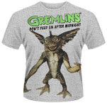 Gremlins Don T Feed Em After Midnight T-Shirt