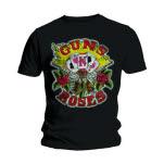 Guns N Roses Cards T-Shirt