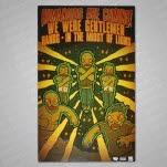 Hands Humanoids Tour Poster