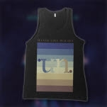 Hands Like Houses Color Bars Black Tank Top