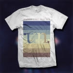 Hands Like Houses Color Bars White T-Shirt