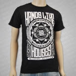 Hands Like Houses Collisions Black T-Shirt