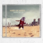 Hands Like Houses Ground Dweller CD