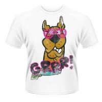 Hanna Barbera Scooby Doo T-Shirt