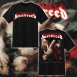 Hatebreed The Divinity of Purpose Black T-Shirt