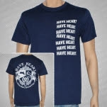 Have Heart Seal Navy T-Shirt