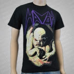 HAVOK Kuato Black T-Shirt