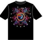 Hawkwind In Search Of Space T-Shirt