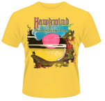 Hawkwind Warrior On The Edge T-Shirt