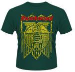 Hawkwind Doremi Green T-Shirt