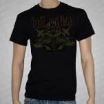 Hell Within Battle Black T-Shirt