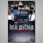 Hell Within Tour Poster