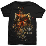 HIM Owl Colour T-Shirt