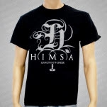 Himsa Summon In Thunder T-Shirt