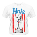 Hole Flag Photo T-Shirt