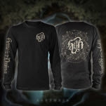 Hope For The Dying Surrounded Black Long Sleeve Shirt