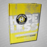 official Hopeless Records 15th Anniversary CD