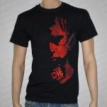 Hopes Die Last Dead Black T-Shirt