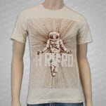 HRVRD Astronaut Natural T-Shirt