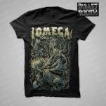 I    Omega Sorcerer Black T-Shirt